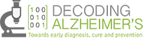 Decoding Alzheimer's Logo
